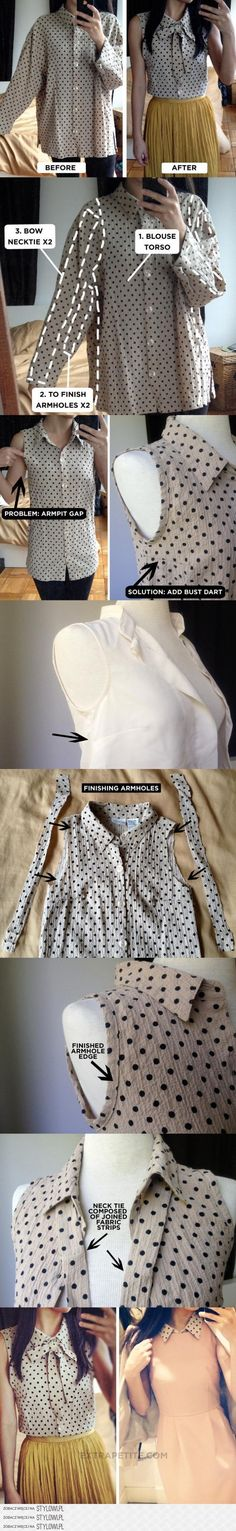 15 DIY Fabulous Fashion Crafts - Fashion Diva Design