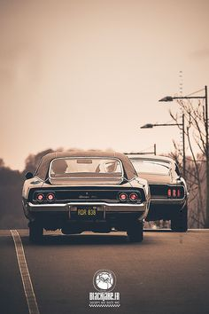 (via 500px / Bullitt by Black Jake)