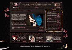 Volupté Lounge, London's best-loved Cabaret& Burlesque venue