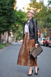 I need leopard in my life!