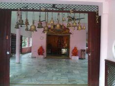 Temple hanuman mandir