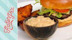 Big Mac-Inspired ULTIMATE Burger Sauce Recipe   Katie Pix