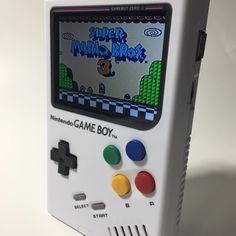 I'm offering a discount! Nintendo Games, Nintendo Consoles, Super Mario, Labs, Etsy Seller, Retro, Rustic, Labradors, Labrador Retrievers