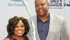 Celebrity News: Sherri Shepherd's Husband, Lamar Sally, Has Filed for Divorce | AT2W
