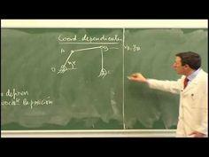 Análisis cinemático por métodos numéricos 1/4 - TECNUN