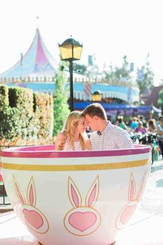 Disney is my favorite place to vacation. I scheduled a Disney Photo Shoot while on my honeymoon and it was truly magical. Find out how I pulled it off! Disneyland Couples, Disneyland Photos, Disneyland Trip, Disney Couples, Walt Disney, Disney Magic, Disney Art, Disney Ideas, Anime Couples
