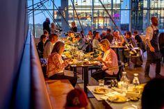LOFT Gastrogrill - Mad, Drikke, Field's, Oplevelse, København, Ørestad, New York