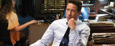 """Aquarius: NBC cancela la serie después de dos temporadas  """"La cadena ha decidido eliminar la ficción protagonizada por David Duchovny ('Expediente X') debido a sus bajos índices de audiencia. """" ..."""