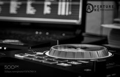Spinnin' Once Again by ApertureOnePhotography