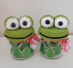 Gratis Nederlands Haakpatroon / Free Dutch crochet pattern