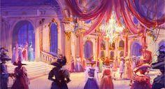 3M-concept-art-by-Walter-P-Martishius-barbie-movies-30314155-1300-701.jpg (1300×701)