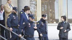 Arturo Zamarriego, magistrado titular del juzgado de Instrucción nº 2 de Madrid…