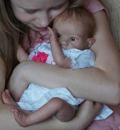 Моя кукла реборн Пиксюша еще раз / Куклы Реборн Беби - фото, изготовление своими руками. Reborn Baby doll - оцените мастерство / Бэйбики. Куклы фото. Одежда для кукол
