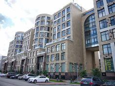 Omega House.  Современная архитектура vs пcевдоиcторизм - Page 17 - SkyscraperCity