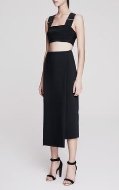 Josh Goot Resort 2015 Trunkshow Look 24 on Moda Operandi
