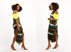 So who else is feeling the love for the new #seraphim collection by @BestowElan for ss15 #printastic http://www.africafashionguide.com/2015/05/bestow-elan-presents-the-seraphim-collection/