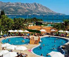1 Semana en las Playas de Montenegro con los Niños Gratis desde 1130 Euros