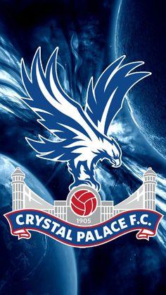 Crystal Palace Fc, Cavaliers Logo, Team Logo, Crystals, Art, Art Background, Crystals Minerals, Kunst, Crystal