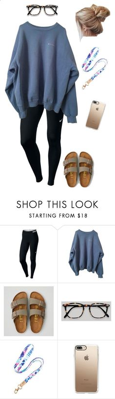 Fashion Trends Accesories - road trip today!!!! by jsteely-1 on Polyvore featuring NIKE, American Eagle Outfitters, Lilly Pulitzer and Casetify The signing of jewelry and jewelry Uno de 50 presents its new fashion and accessories trend for autumn/winter 2017.