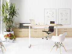 Herman Miller / ハーマンミラー Eames Aluminum Group Executive Chair #interior #furniture #midcentury #interiordesign #idea #room #インテリア #ミッドセンチュリー #家具