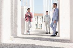 Lisbon, Journal, Coat, Travel, Fashion, Moda, Sewing Coat, Viajes, Fashion Styles