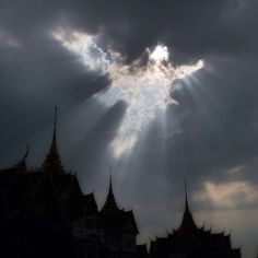 Angel In The Cloud