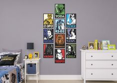 Star Wars Portraits Collection
