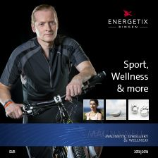 MAGNETS FOR SPORT, WELLNESS & MORE