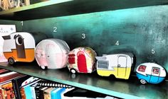 Which one do you like best? http://www.facebook.com/LittleVintageTrailer
