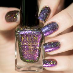 Fun Lacquer Reunion (H) Nail Polish (2015 New Year Collection) | Live Love Polish