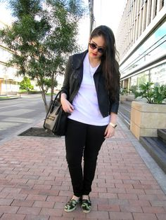 Plus size Blog -  Fat Pandora - OOTD - Today, it's all about relaxing | .