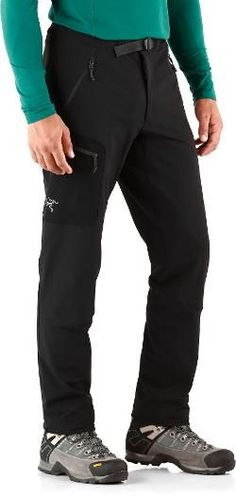 Arc teryx Men s Gamma AR Soft-Shell Pants 0f5919454e