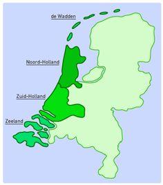 Strandhuisjes NL