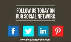 April Swag Bag Events posted images on LinkedIn Social Networks, Social Media, Business Articles, Strategy Business, Business Leaders, Le Figaro, Program Management, Business Requirements, Follow Us