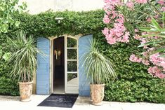 Provence › Pretty Hotels