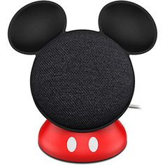 Den Series for Google Home Mini featuring Disney Mickey Mouse