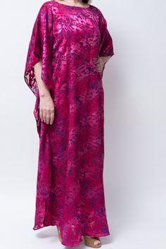 Luxury Caftan resortwear loungewear longdress resort wear.
