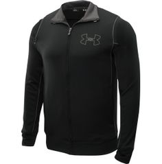 a232fedf3ca Under Armour Men s Motion Warm-Up Jacket - Dick s Sporting Goods- Small
