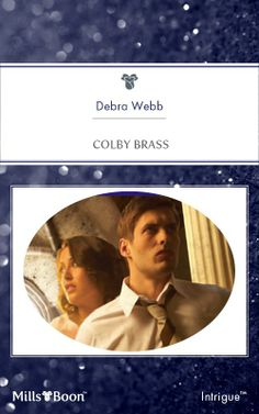 Amazon.com: Mills & Boon : Colby Brass (Colby Agency: Christmas Miracles) eBook: Debra Webb: Kindle Store