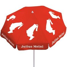 Julius Meinl Sun Umbrella