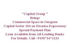Leading Commercial Property, Call + 91 9873471133
