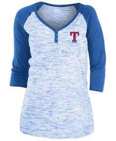 Raglan Baseball Tee, Raglan Shirts, Dodgers Baseball, Texas Rangers Shirts, Los Angeles Dodgers Logo, Kansas City Royals, Baseball Tees For Women, 5 Oceans
