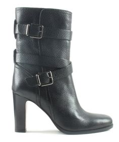 Zapatos negros para
