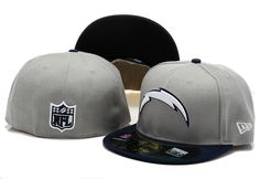 ca3242068 New Era NFL Topp d Up Denim 59FIFTY Cap And Hats San Diego Chargers Fitted  Hats