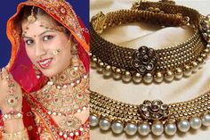 www.hergamut.in | #Bridal | #BridalJewelry | #Rajasthan | #RajasthaniJewelries | #RajasthaniJewelry | #BridalFashion | #FashionTips