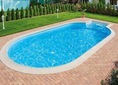 - Piscina Laguna scala Romana - Lineare ed elegante, pratica ed accogliente.  #piscina #relax #benessere #wellness