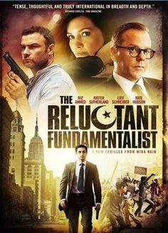 filme O relutante fundamentalista - Pesquisa Google