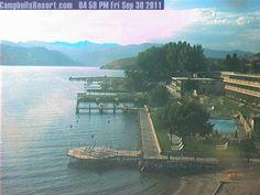 Lake Chelan - Washington