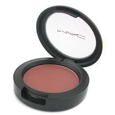 5) MAC Powder Blush - Sweet As Cocoa