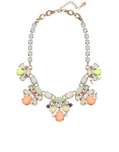 Rio Ultimate Necklace #necklace #statementnecklace
